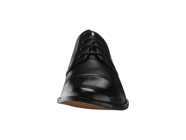 Florsheim Montinaro Cap Toe Oxford-Black