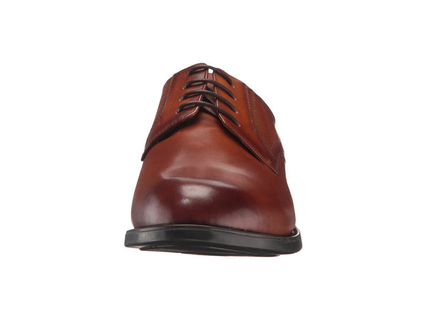 Florsheim Midtown Plain Toe Oxford-Cognac - Bennett's Clothing - 5