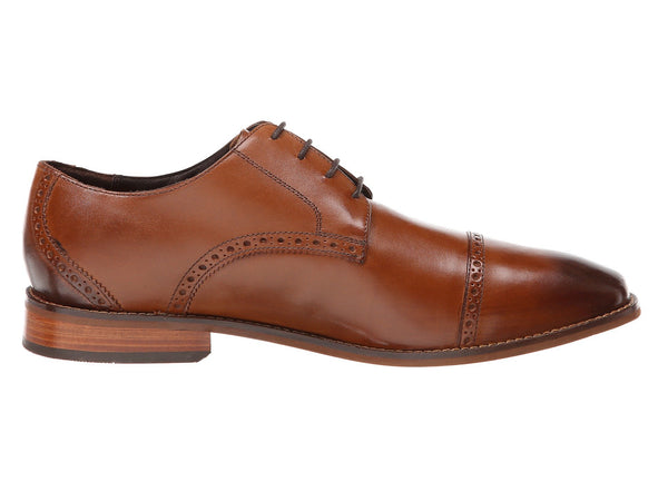 Florsheim Cap Toe oxfords-Bennetts Clothing has same day shipping