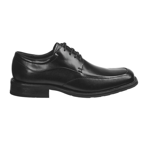 Florsheim Mens Cornell Dress Oxford-Black - Bennett's Clothing - 2