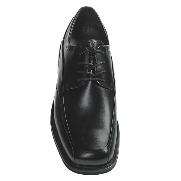 Florsheim Mens Cornell Dress Oxford-Black - Bennett's Clothing - 4