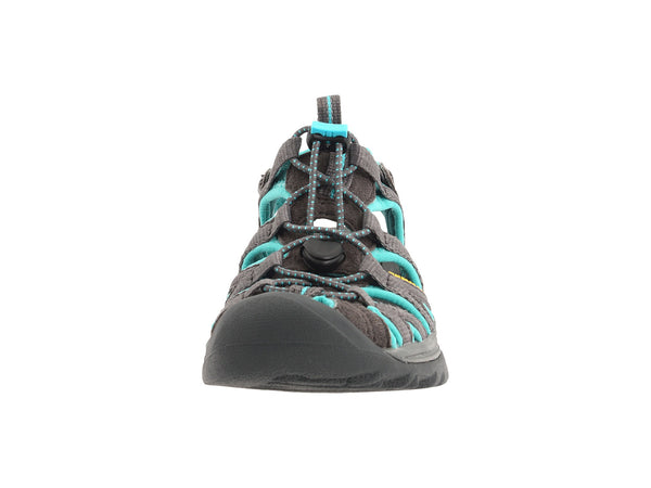 KEEN Womens Whisper Sandal-Dark Shadow/Ceramic