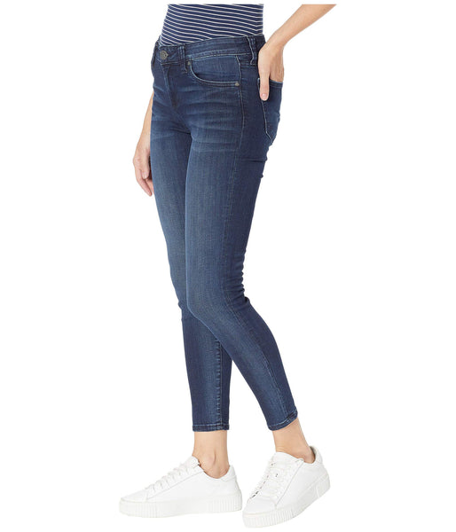 Kut Connie Ankle Skinny Jean-Formidable