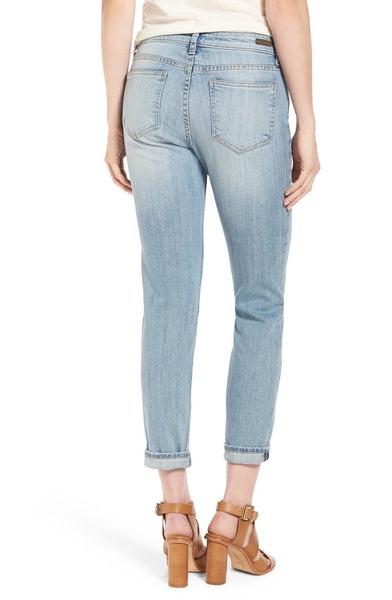 Kut from the Kloth Swede Boyfriend Jean-Zen-New Vintage - Bennett's Clothing - 2