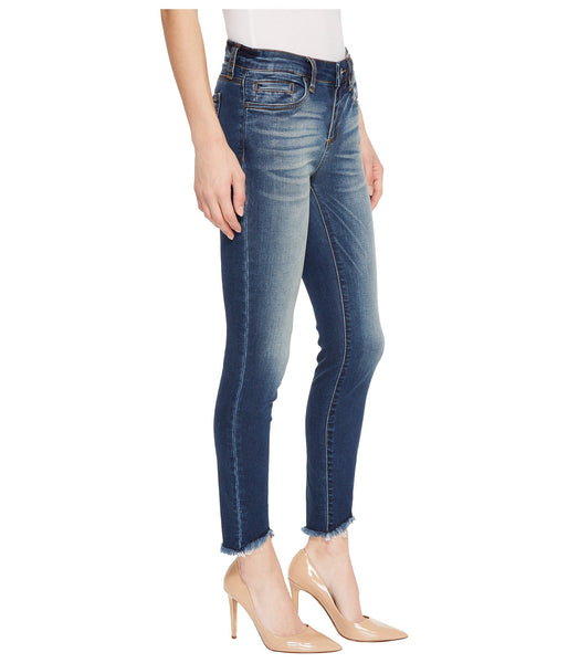 Kut Connie Ankle Skinny Jean-Celebration Wash