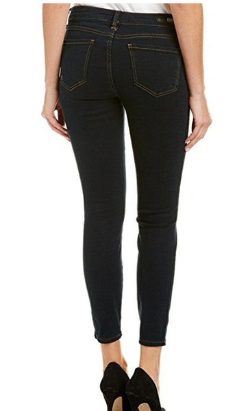 Kut Connie Ankle Skinny Jean-Unisonant Wash