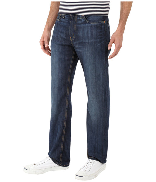 Levi's Men's 514 Straight Fit Jeans-Shoestring