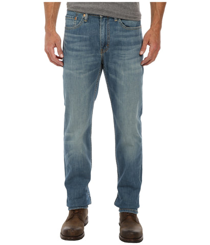 Levi's Men's 514 Straight Fit Jeans-Veritable