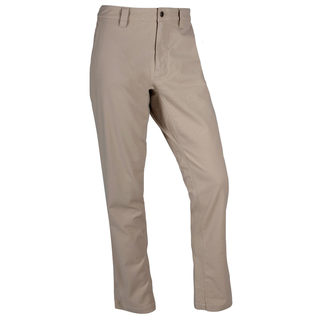 Mountain Khakis All Peak Pant looks at home on the jobsite or a casual evening out. Shop Bennetts Clothing for only the best in name brand menswear with same day shipping
