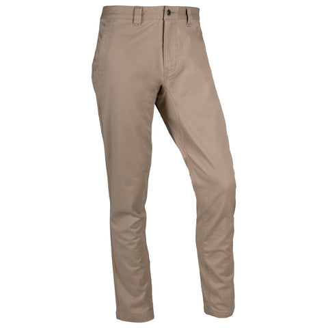 Mountain Khakis Teton Pant has a new feel with just the right amount of stretch. Shop Bennetts Clothing for only the best in name brand menswear with same day shipping