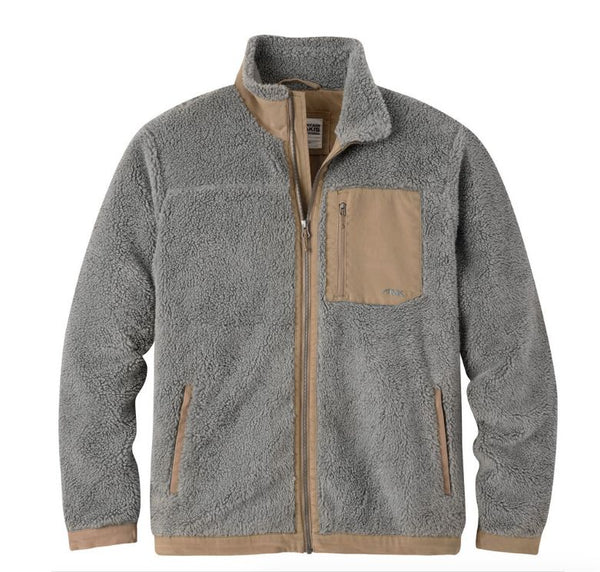 Mountain Khakis Fourteener Shearling Jacket is the warmest jacket in the rockies. Shop Bennetts Clothing for only the best in name brand menswear with same day shipping