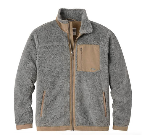 Mountain Khakis Fourteener Shearling Jacket -Shop Bennetts Clothing for only the best in name brand menswear with same day shipping