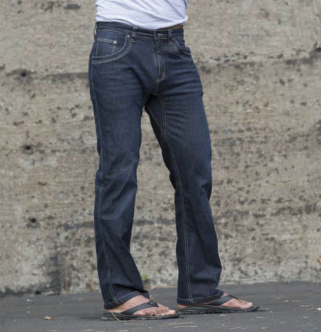 Mountain Khakis Camber 109 Jean Classic Fit-Dark Denim