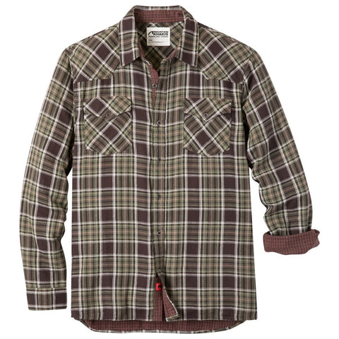Mountain Khakis Sublette Shirt -Shop Bennetts Clothing for only the best in name brand menswear with same day shipping