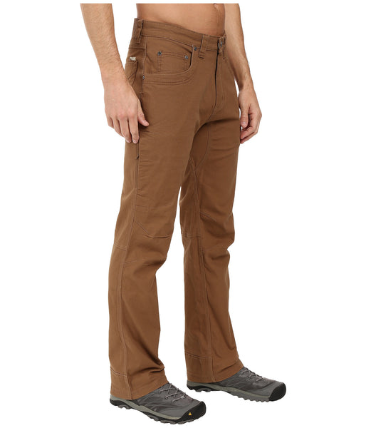 Mountain Khakis Camber 106 Pants-Tobacco