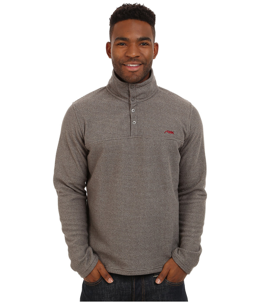 Mountain Khakis Pop Top Pullover is lightweight and very warm. Shop Bennetts Clothing for only the best in name brand menswear with same day shipping