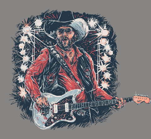 Old Row legends like Hank Williams will never die in this Hank MNF t-shirt. Shop Bennett's for the brands you love, shipped same day to your front door.