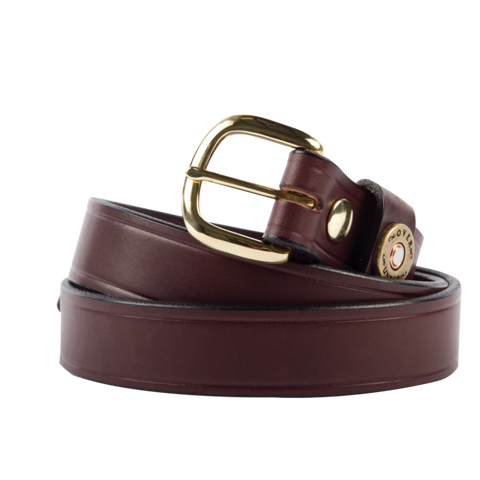 Over Under Cannon's Point Single Shotgun Shell Belt - Bennett's Clothing - 1