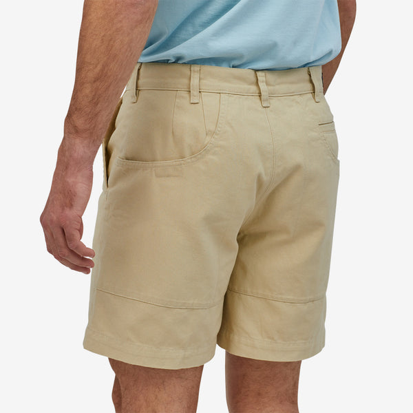 "Patagonia Men's Stand Up Shorts 7""-Pelican"