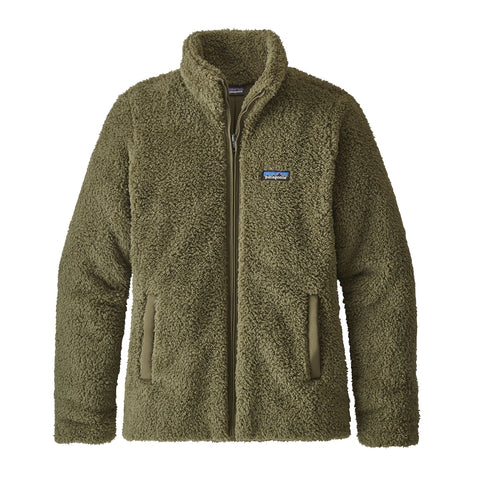 Patagonia Womens Los Gatos Fleece Jacket -Shop Bennett's Clothing for the best in womens outdoor wear with same day shipping