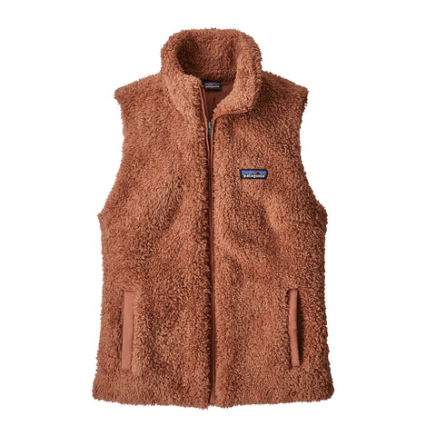 Patagonia Los Gatos Fleece Vest for Women -Shop Bennett's Clothing for the best in womens outdoor wear with same day shipping