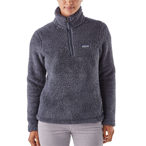 Patagonia Los Gatos 1/4 Zip for women -Shop Bennetts Clothing for a large selection of womens outerwear and boots with same day shipping