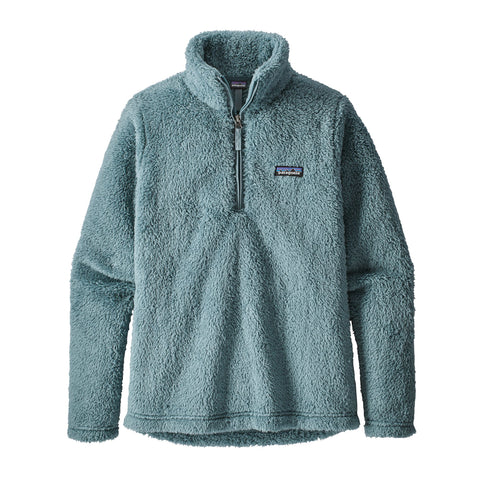 Patagonia Los Gatos 1/4 Zip Pullover for women -Shop Bennetts Clothing for a large selection of womens outerwear and boots with same day shipping