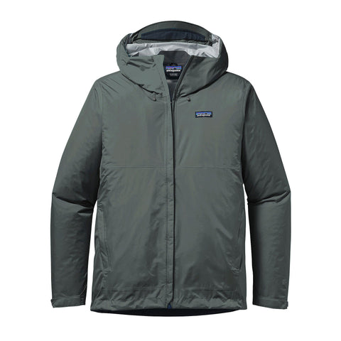 Patagonia Men's Torrentshell Jacket-Nouveau Green - Bennett's Clothing