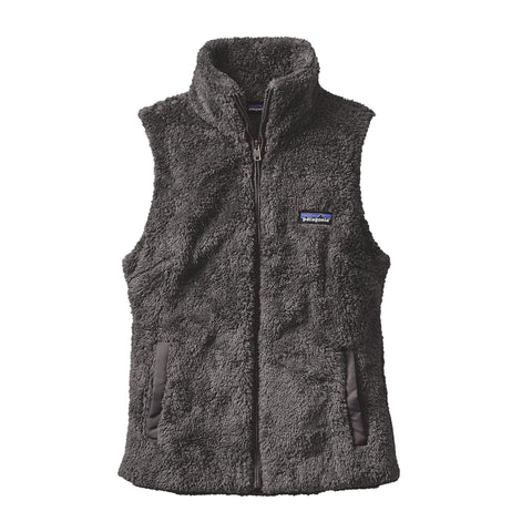 Patagonia Womens Los Gatos Vest-Forge Grey - Bennett's Clothing