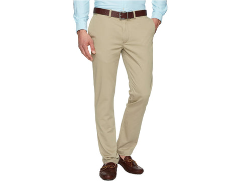 Polo Ralph Lauren Slim Fit Chino Pant looks classy for the office or a night out on the town. Shop Bennett's Clothing for the brands you know and love with same day shipping to your front door.