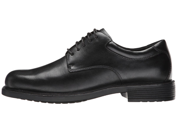 Rockport Margin Oxford Dress Shoe-Black - Bennett's Clothing - 2