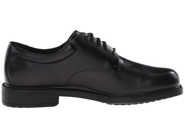 Rockport Margin Oxford Dress Shoe-Black - Bennett's Clothing - 4