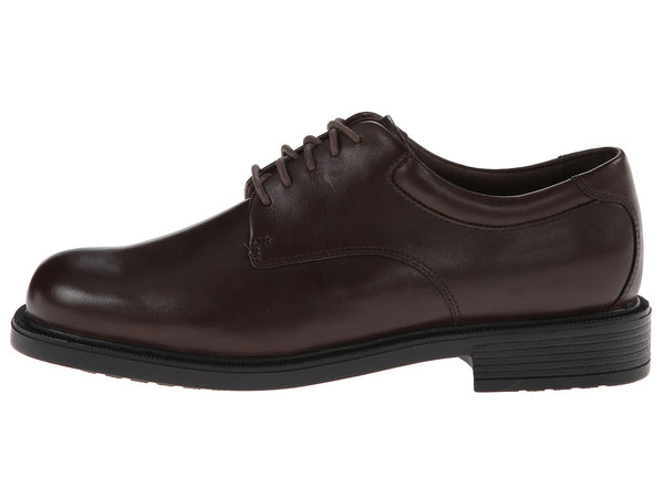 Rockport Margin Oxford Dress Shoe-Brown - Bennett's Clothing - 2