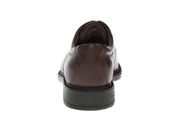 Rockport Margin Oxford Dress Shoe-Brown - Bennett's Clothing - 3