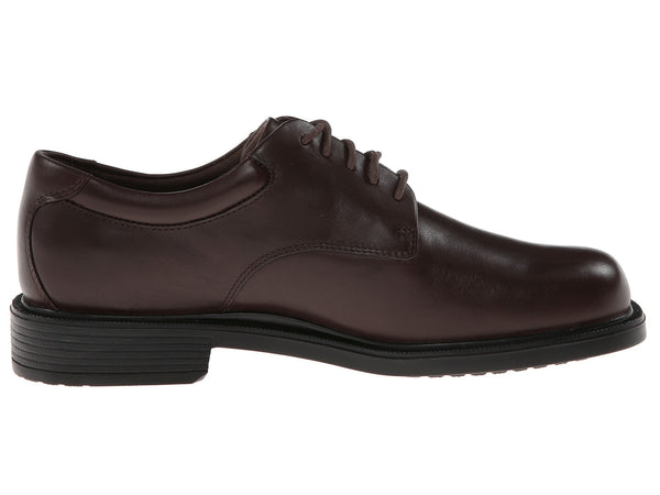 Rockport Margin Oxford Dress Shoe-Brown - Bennett's Clothing - 4