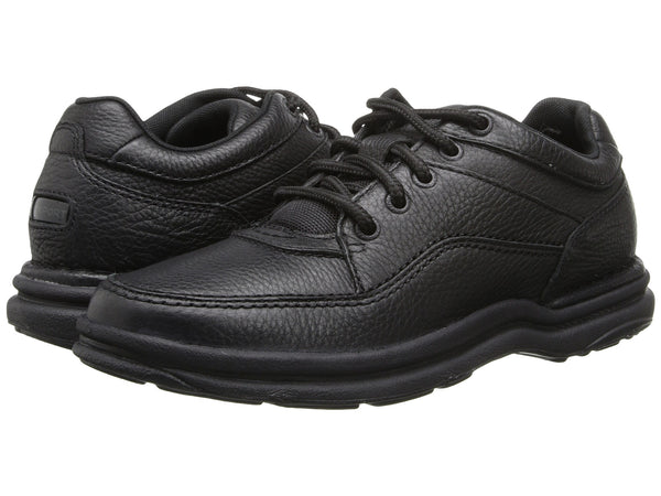 Rockport World Tour Classic Walking Shoes are a customer favorite. Bennett's Clothing has sold Rockport shoes for over 35 years and ships orders 6-days a week.