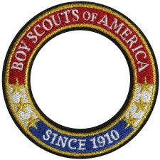 Scouting 1910 World Crest Ring is a nice addition to the World Crest on your Scout uniform. Shop Bennett's Clothing for a large selection of Scouting stuff shipped same day.