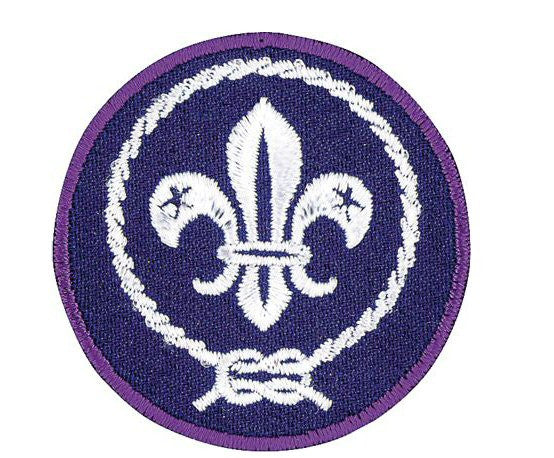 World Scout Crest Emblem - Bennett's Clothing