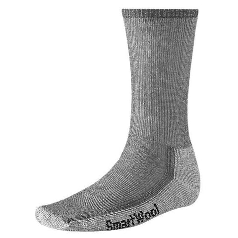 Smartwool Men's Hike Medium Crew Socks-Sage-Large - Bennett's Clothing - 1