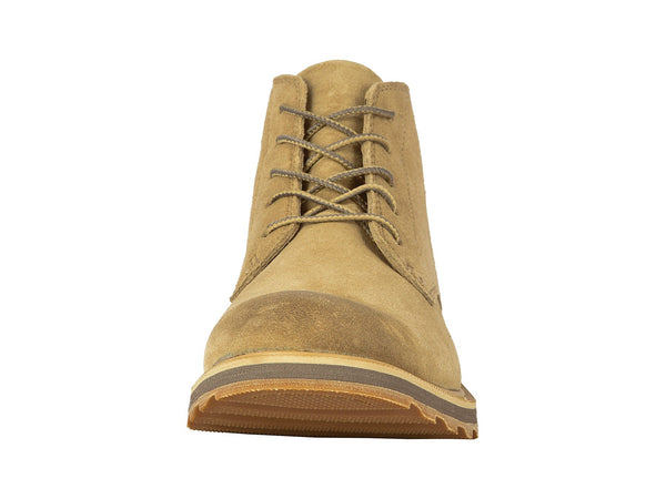 SOREL Mens Madson Waterproof Chukka Boot-Crouton