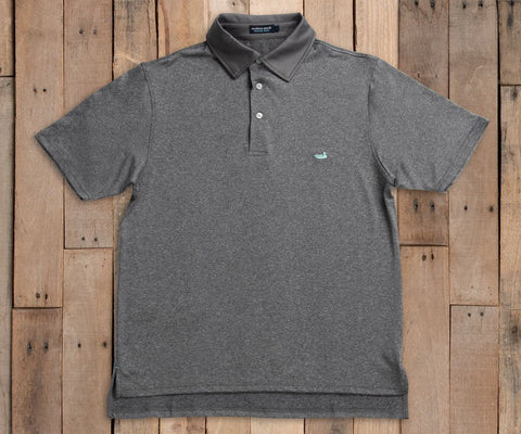 Southern Marsh Rutledge Performance Polo in cool new colors. Shop Bennetts Clothing where you find the best brands and same day shipping.