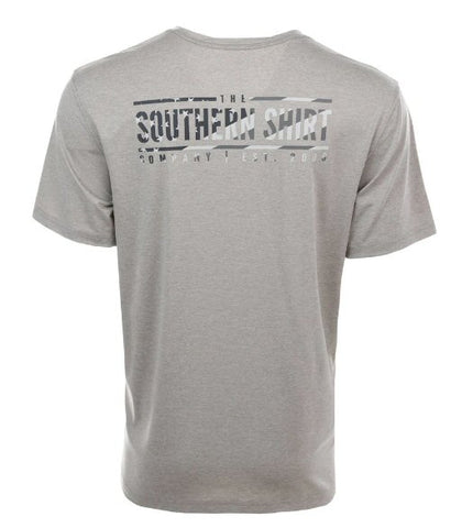 Southern Shirt Company USA Performance tee was made to be comfortable and stylish the whole entire day. Shop Bennett's Clothing for the best styles of clothing from the brands you want.