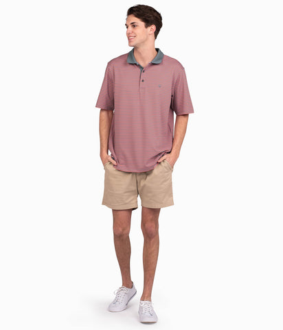 Southern Shirt Company King Street Pique Polo's will keep you on top of your game. Stylish, functional men's polo's and mens clothing can be found at Bennetts where the customer is #1.