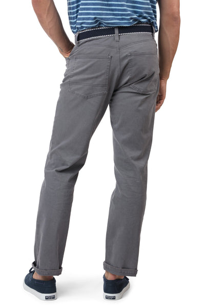 Southern Tide Men's Harbor Pant-Polarized Grey