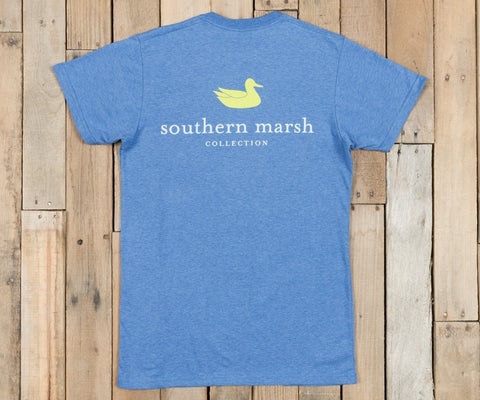 Southern Marsh Authentic T-shirts -Shop Bennetts Clothing where you find the best brands and same day shipping.