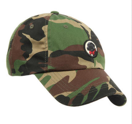 Southern Proper Frat Hat-Duck Camo - Bennett's Clothing