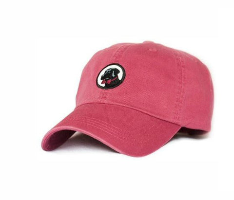 Southern Proper Frat Hat-Red - Bennett's Clothing