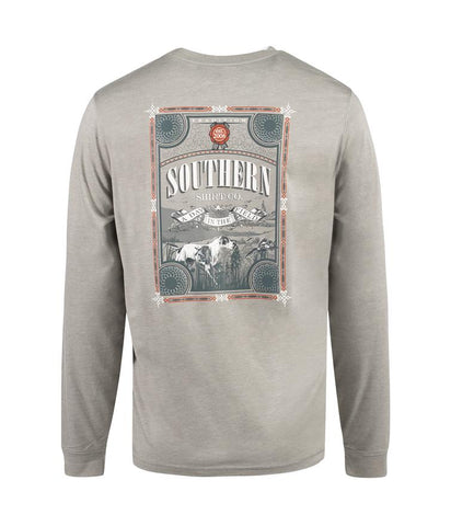 Southern Shirt Company A Day in the Field tee -Shop Bennetts Clothing for the best styles of the clothing you want