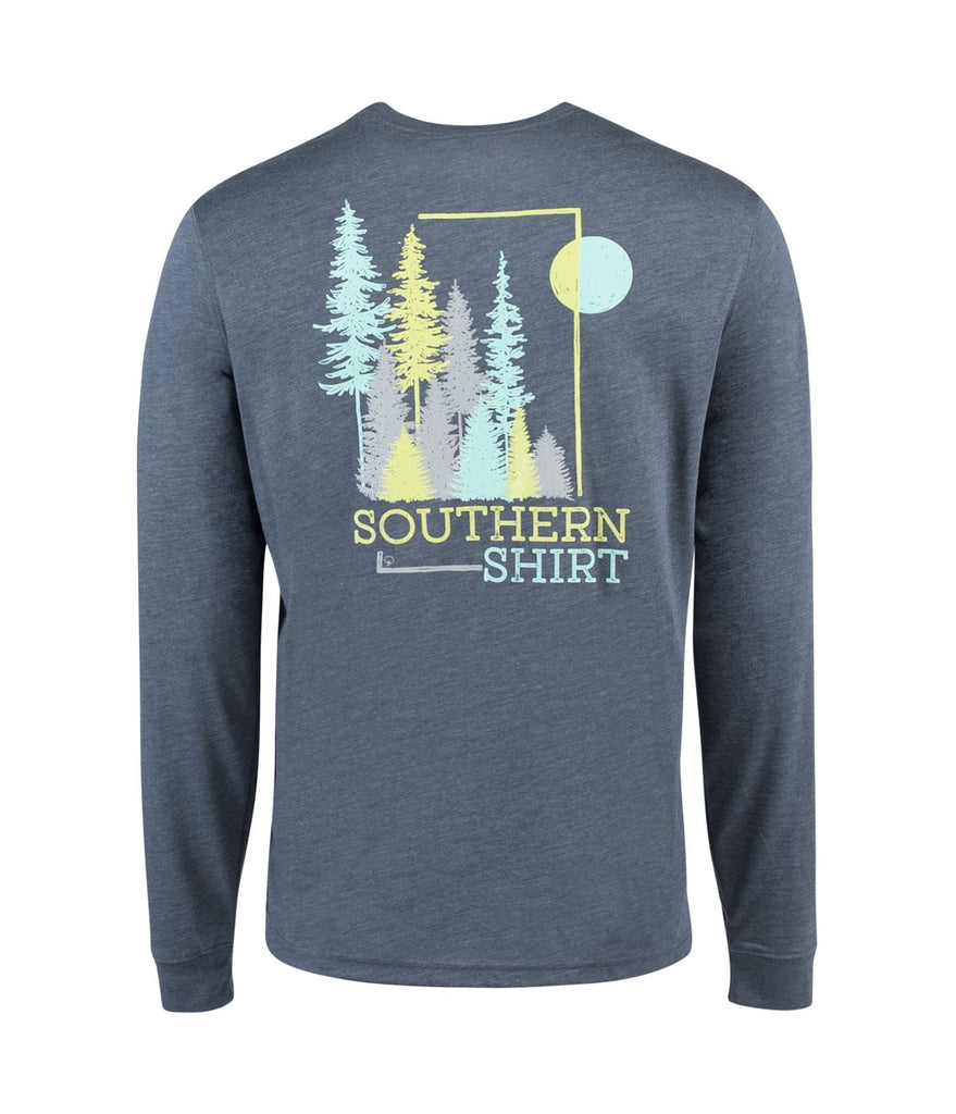 Southern Shirt Company Timber Creek tee -Shop Bennetts Clothing for the best styles of the clothing you want