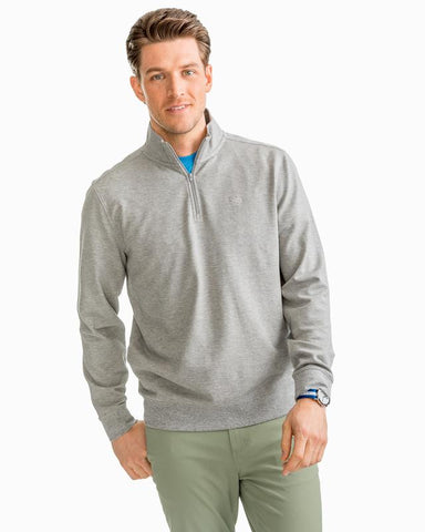 Southern Tide 1/4 Zip Pullovers -Shop Bennetts Clothing for a large selection of name brand menswear